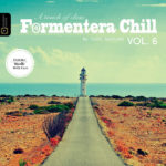 Marga Sol on NEW CD by Aluminium Records - Ibiza!