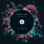 "Marga Sol opens up her new label ""Tibetania Records"" with her single ""OMNIA"""